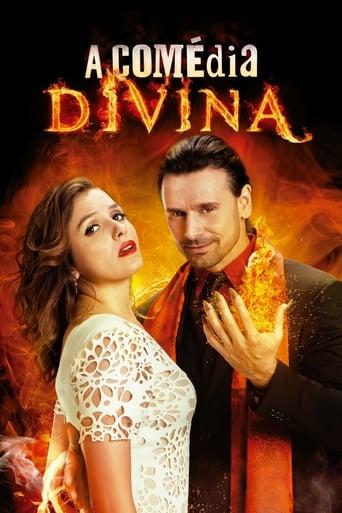 A Comédia Divina - Poster