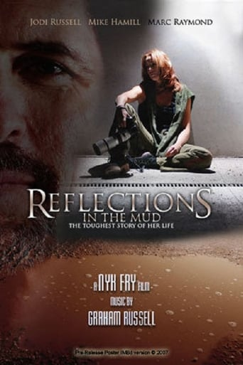 Poster of Reflections in the Mud