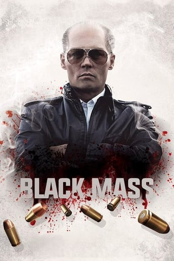 Poster of Black Mass