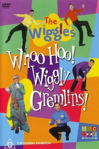 Poster of The Wiggles: Whoo Hoo! Wiggly Gremlins!