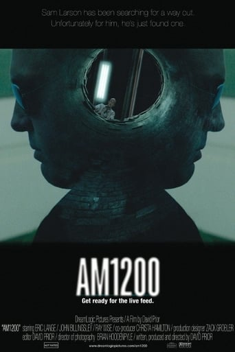 Poster of AM1200
