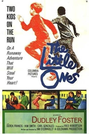 Poster of The Little Ones