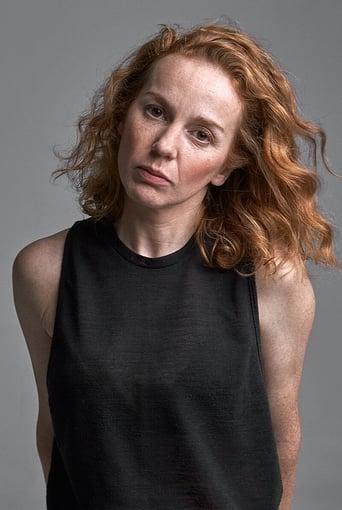 Image of María Vázquez