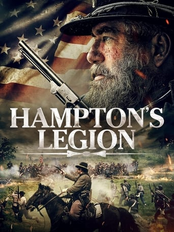 Hampton's Legion Poster