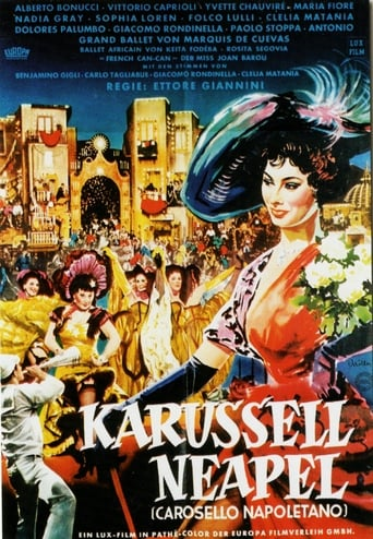 Karussell Neapel