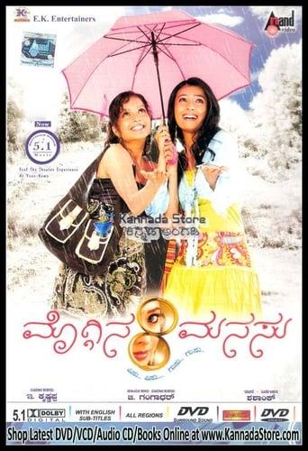Poster of Moggina Manasu