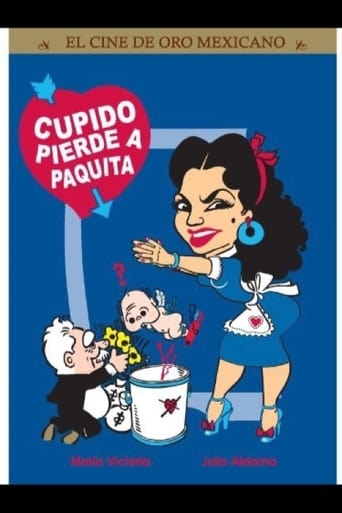 Watch Cupido pierde a Paquita Online Free Putlocker