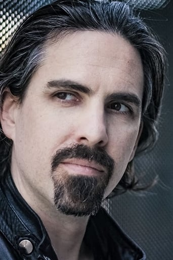 Bear McCreary - Original Music Composer