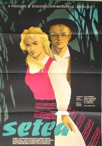 Poster of Setea