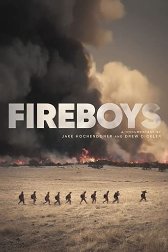 Poster Fireboys