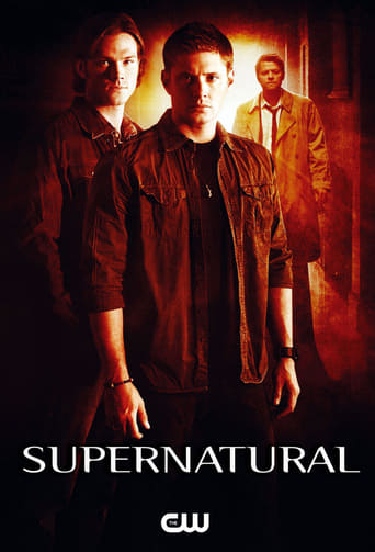 Supernatural (2005) [Season 15] Completed
