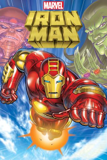 Der unbesiegbare Iron Man