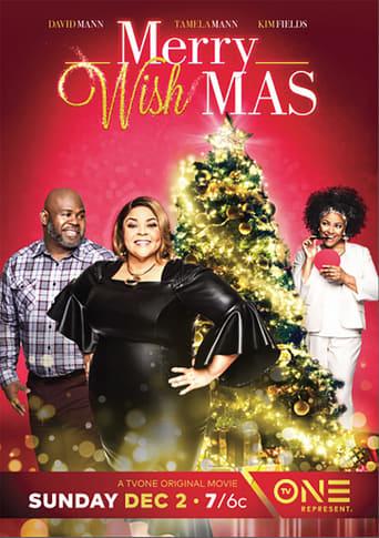 Poster of Merry Wishmas