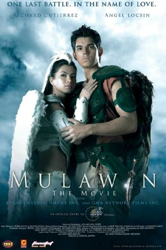 Watch Mulawin: The Movie Free Movie Online