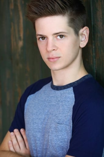 Image of Reece Everett Ryan