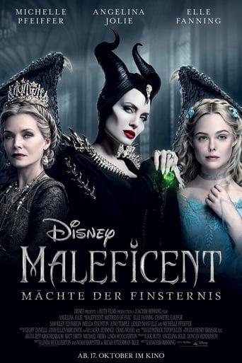 Maleficent: Mächte der Finsternis - Familie / 2019 / ab 12 Jahre