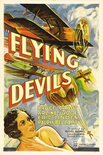 Poster of Flying Devils