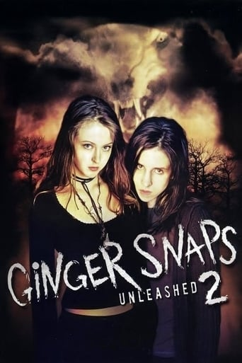 Poster of Ginger Snaps 2: Unleashed