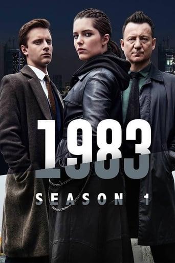 1983 1ª Temporada - Poster