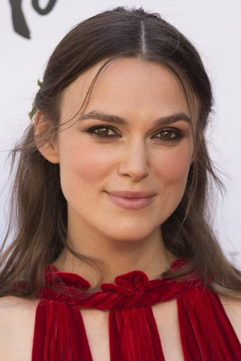 Image of Keira Knightley