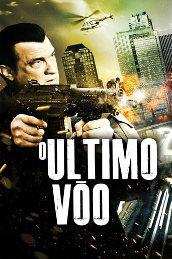 Poster of O Último Voo