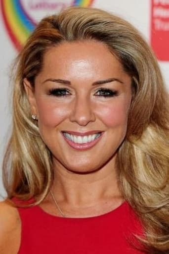 Image of Claire Sweeney