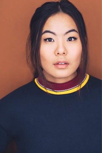 Image of Nicole Kang