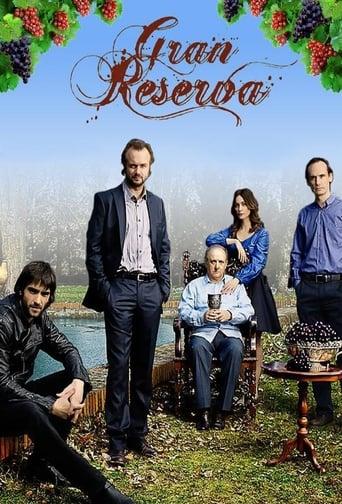 Gran Reserva - Drama / 2010 / 3 Staffeln