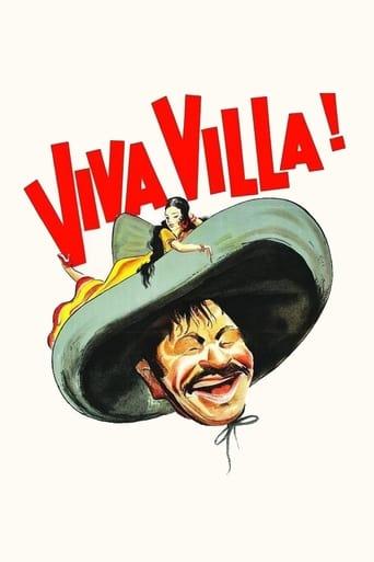 Poster of Viva Villa!