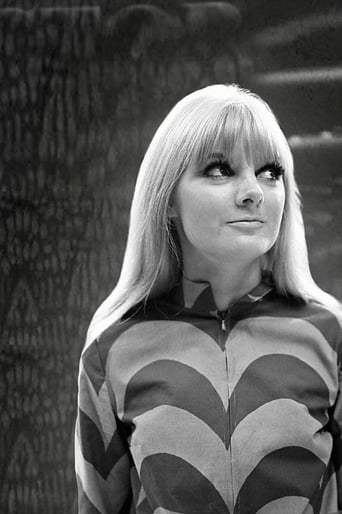 Image of Anneke Wills
