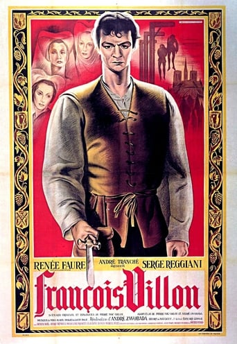 Poster of François Villon