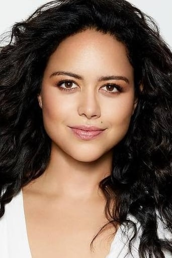 Image of Alyssa Diaz