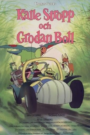 Watch Kalle Stropp och Grodan Boll full movie online 1337x