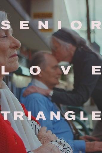 Poster of Senior Love Triangle