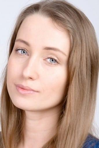 Image of Albina Kubrikova