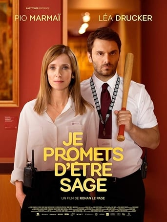 Film Je Promets D'être Sage streaming VF gratuit complet
