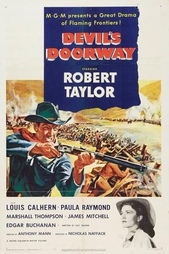 Devil's Doorway (1950)