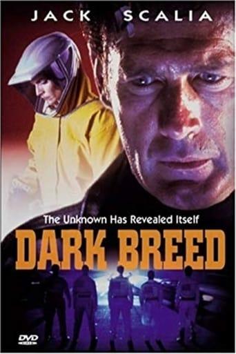 Poster of Dark Breed