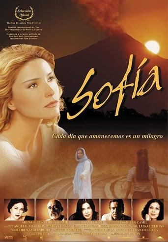 Poster of Sofía