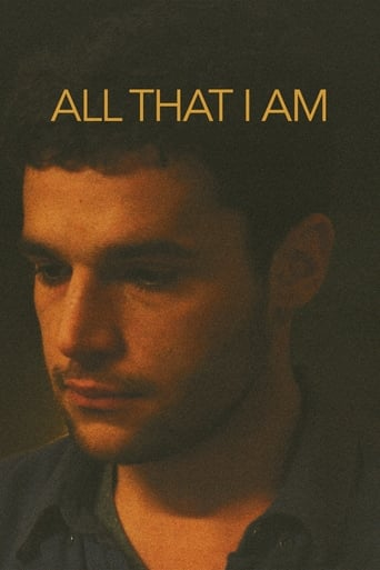 Poster of All That I Am