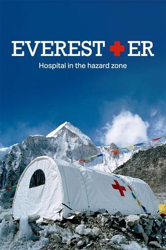 Notaufnahme am Mount Everest