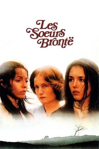 voir film Les Soeurs Brontë streaming vf