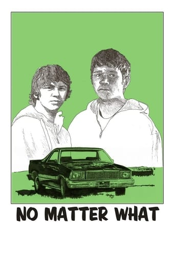 Poster of No Matter What