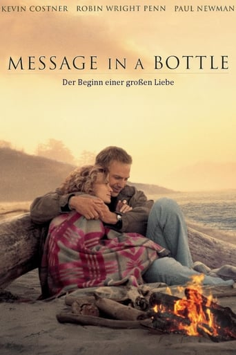 Message in a Bottle