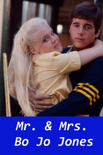 Poster of Mr. and Mrs. Bo Jo Jones