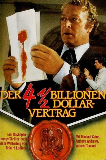 Der 4 ½ Billionen Dollar Vertrag