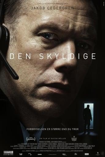 Download Legenda de Den skyldige (2018)