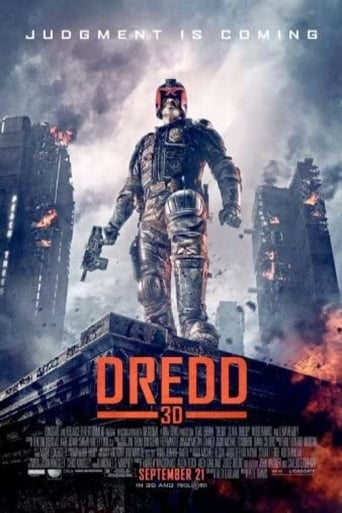 Day of Chaos: The Visual Effects of 'Dredd'