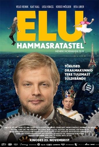 Watch Elu Hammasratastel 2018 full online free