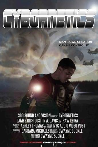 Poster of Cybornetics